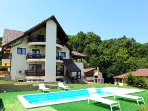 locatie retreat forest villa detox mindfulness